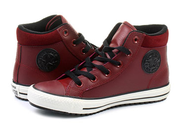 4f6194e8c5167 Converse Tenisky - Chuck Taylor All Star Converse Boot Pc - 654309C ...