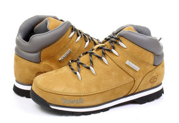 cc4087558bf Timberland Boots - Euro Sprint Hiker - 6690r-whe - Online shop for  sneakers, shoes and boots