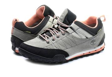 nowe promocje trampki autentyczny Timberland Półbuty - Greeley Approach - a17qx-gry - Obuwie i buty damskie,  męskie, dziecięce w Office Shoes