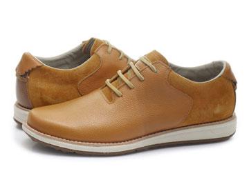 Ohw? Nízké boty Rowtree