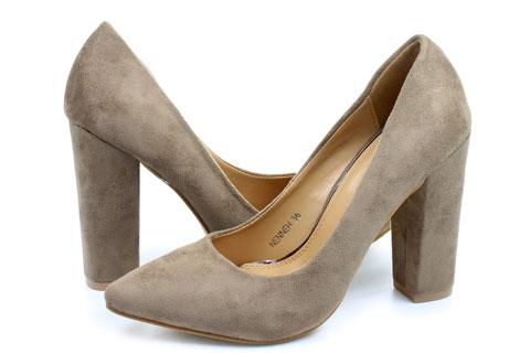 Kitten Pantofi Cu Toc Nenneh