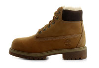 Timberland Boty 6 Inch Shearling Boot 3