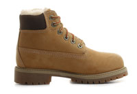 Timberland Boty 6 Inch Shearling Boot 5