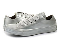 Converse-Tenisky-Chuck Taylor All Star Metallic Rubber