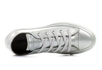 Converse Trampki Chuck Taylor All Star Metallic Rubber 2