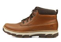 Skechers Duboke Cipele Resment 3