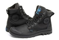 Palladium Boots Pampa Sport Cuff Wpn
