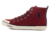 Polo Ralph Lauren Tenisky Carlisle Iii Mid 3