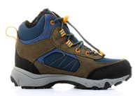 Timberland Topánky Ossipee Mid 5