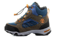 Timberland Topánky Ossipee Mid 3