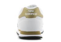 New Balance Nízké Boty Gw500 4