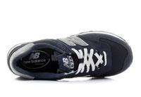 New Balance Nízké boty M574 2