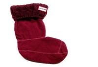 Hunter Șosete 6 Stitch Cable Boot Sock - Short 1