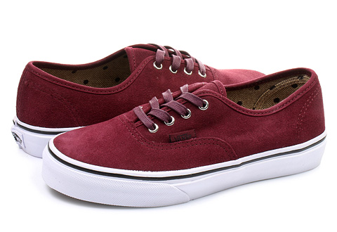Vans Trampki Authentic K