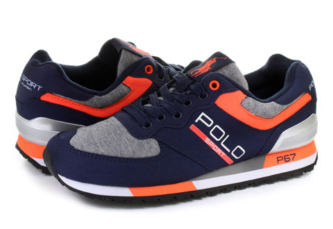 Polo Ralph Lauren Shoes Slaton Polo