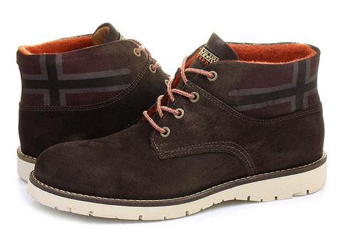 Napapijri Duboke cipele Trygve