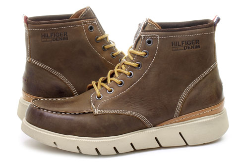 Tommy Hilfiger Duboke cipele John
