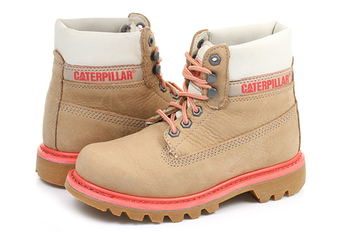 CAT Duboke cipele Colorado