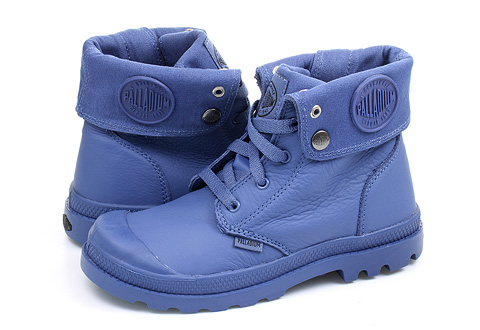 Palladium Duboke cipele Monochrome
