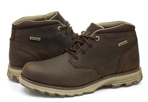 Cat Duboke cipele ELUDE WP