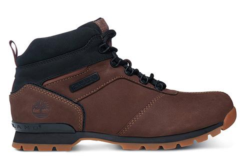 Timberland Duboke cipele splitrock 2