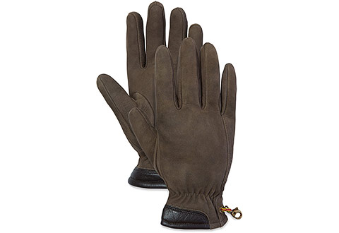 Timberland Rukavice boot glove cocoa