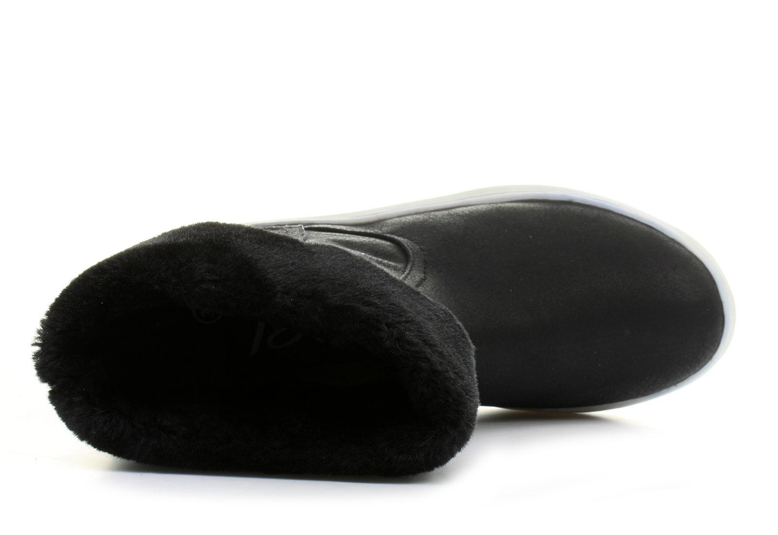 0216014640 Blink Casual Crna Čizme - Zenske cizme blink - Office Shoes - Online ...