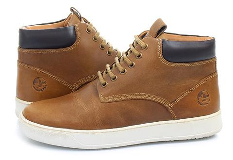 Lumberjack Duboke cipele Blazer