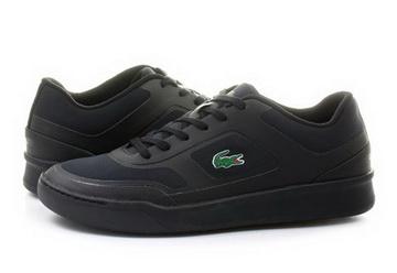 04d044dbd Lacoste Casual Crna Patike - Explorateur - Office Shoes Srbija