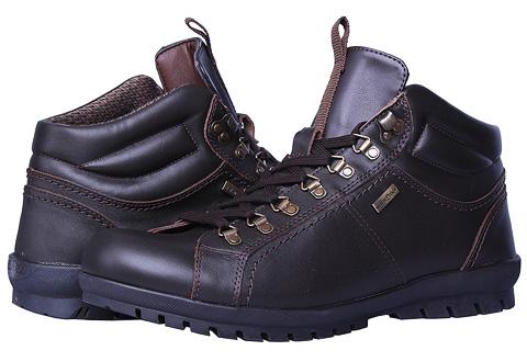 Lumberjack Duboke cipele Zermatt