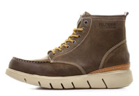 Tommy Hilfiger Këpucë John 3