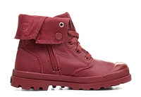 Palladium Duboke cipele Monochrome 5