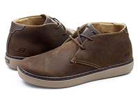 Skechers Duboke cipele RELAXED FIT: PALEN - DEMORE