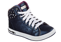 Skechers Duboke Patike Shoutouts - Zipsters 1