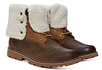 Timberland Duboke cipele 6 in wp shearling 2