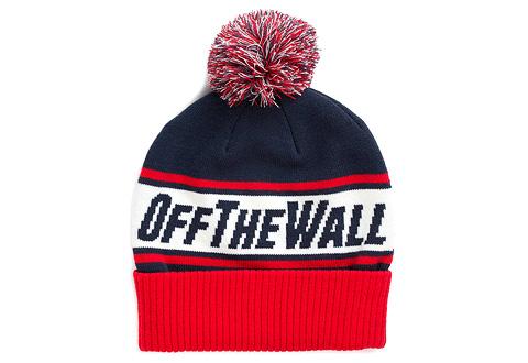 Vans Kapa Off the Wall