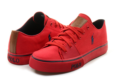 Polo Ralph Lauren Patike CANTOR LOW