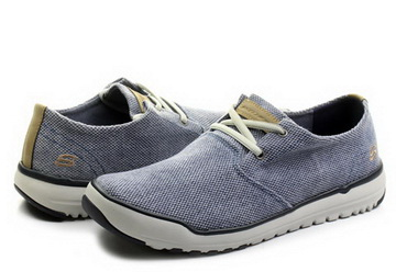 Skechers Cipele Relaxed Fit: Oldis - Stound