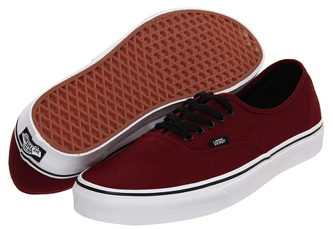 Vans Patike Authentic