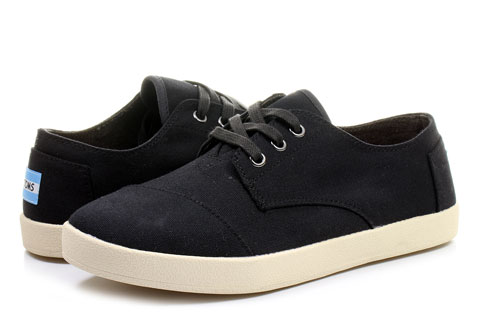 Toms Shoes Paseo