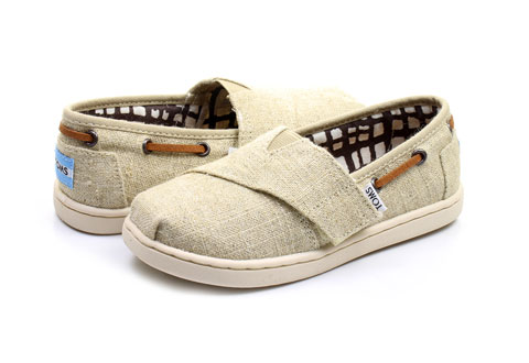 Toms Slip-on Bimini Infant