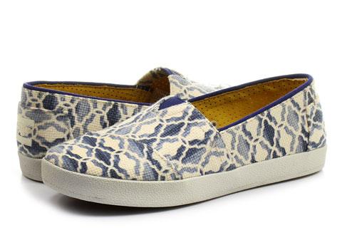 Toms Pantofi Avalon Tile