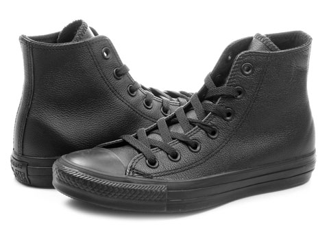Converse Tenisky Chuck Taylor All Star Leather Hi