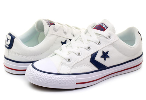 Converse Trampki Star Player Ev