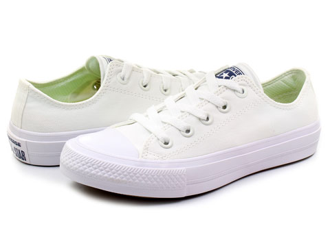 c93cc7904 Converse Sneakers - Chuck Taylor All Star II Core Ox - 150154C ...