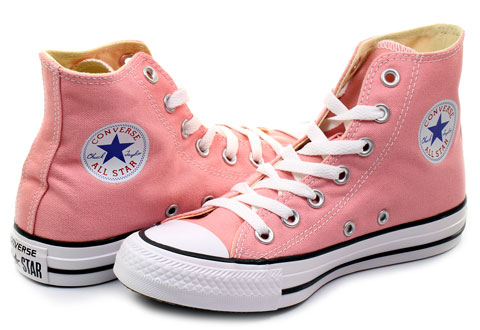 Converse Tenisky - Chuck Taylor All Star Seasonal Hi ... a8015b295c