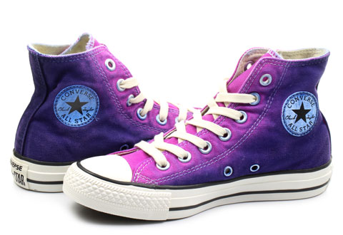 f5a4d356a00909 Converse Sneakers - Chuck Taylor All Star Washed Hi - 151264C ...