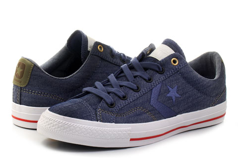Converse Trampki Star Player Ox