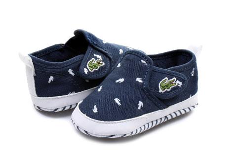 Lacoste Slip-on gazon baby