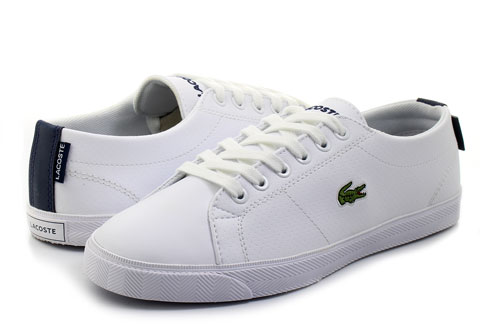 474ce9777ecd Lacoste Cipő - Marcel Lace Up - 161spj0014-042 - Office Shoes ...